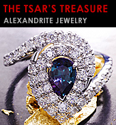 Treasures of the tsars